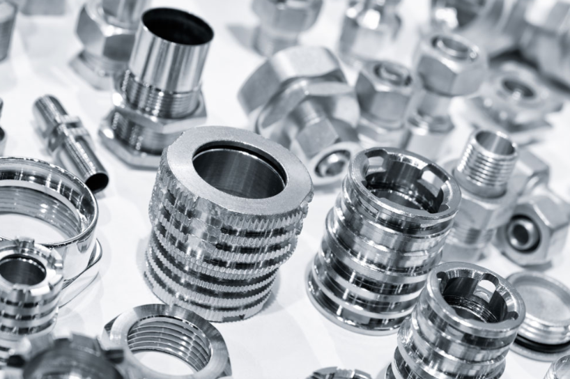 Machining Services Near Me